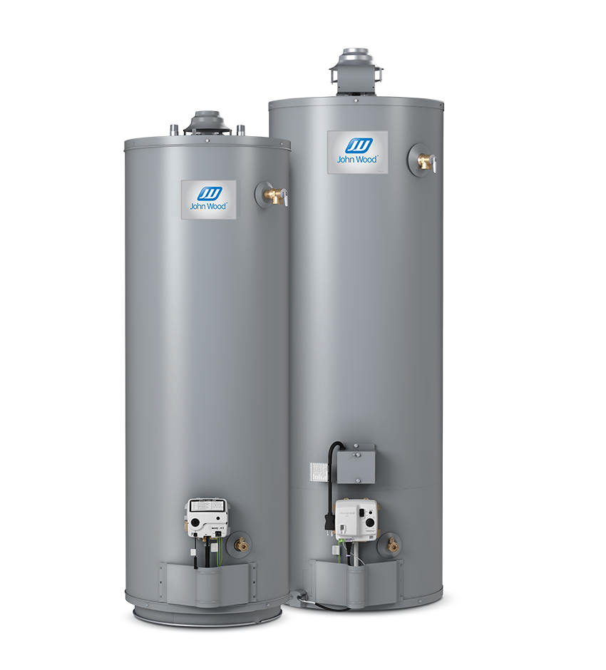 Jhon Wood Water Heater