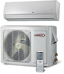 Lennox Ductless Air Conditioners